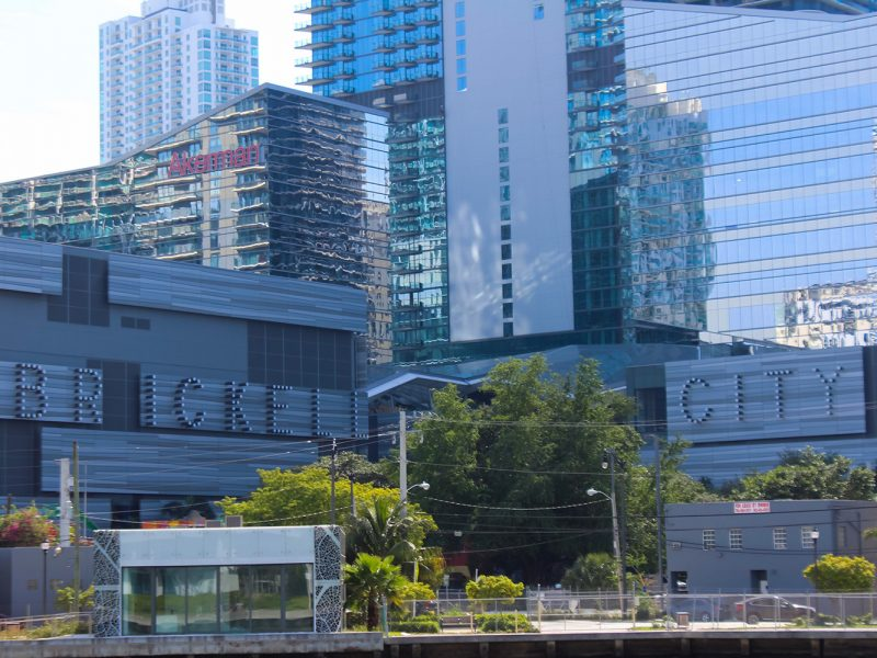 Brickell City Centre View